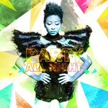 party all night (single 2012) - thao trang
