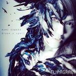 break a spell (single) - mami kawada