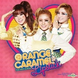 lipstick / lum no love song (2nd japanese single) - orange caramel