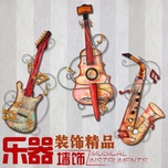 saxophone and guitar - v.a