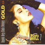 hoa tau khieu vu rumba (angel dance 7) - v.a