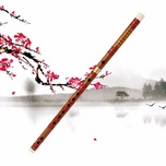 traditional chinese flute musi - v.a