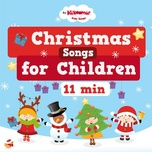 the christmas song for kids - v.a