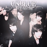 where you are (japanese single) - cnblue