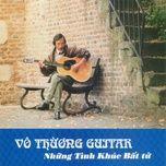 hon vong phu (vol. 96) - vo thuong