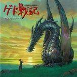 tales from earthsea (studio ghibli) - tamiya terashima
