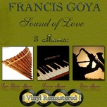sound of love (piano album) - francis goya