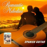 romantic melodies spanish guitar - v.a