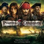 pirates of the caribbean: on stranger tides ost (2011) - hans zimmer, rodrigo y gabriela