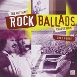 the ultimate rock ballad collection - v.a