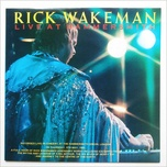 live at hammersmith (1985) - rick wakeman