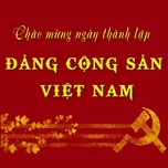 chao mung dang cong san viet nam - v.a