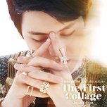 the first collage (japan edition) - yoseob