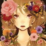 colorful flower - hanatan
