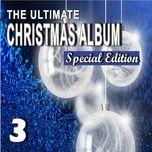 the ultimate christmas album (vol. 3) - v.a