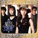 the best history of garnet crow at the crest...(cd1) - garnet crow