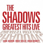 the shadows greatest hits - the shadows