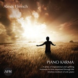 piano karma - alexis ffrench