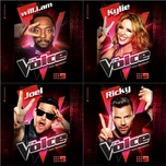 the voice us season 3 (tap 1) - v.a