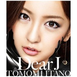 dear j (single) - tomomi itano