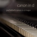 canon in d - v.a