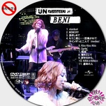 mtv unplugged - beni