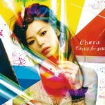 crazy for you ( single ) - chara
