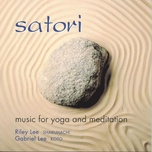 satori / music for yoga and meditation (1983) - riley lee