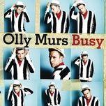 busy - olly murs