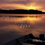 evening by the lake - dan gibson