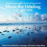music for healing (relaxation) - v.a