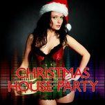 christmas house party - v.a