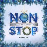 nontop merry christmas - v.a
