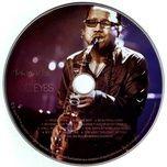 mat biec (saxophone collection) - tran manh tuan