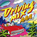 driving mix (cd1) - aaa