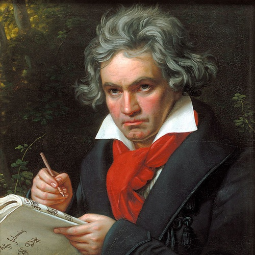 Các Bản Nhạc Giao Hưởng Của Beethoven