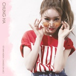 hands on me (mini album) - kim chung ha