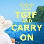 tgif - thank god it's friday! - v.a