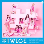 #twice (japanese album) - twice