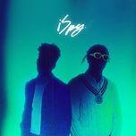 ispy (single) - kyle, lil yachty
