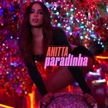 paradinha (single) - anitta