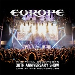 the final countdown (live) (single) - europe