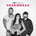 this city (single) - lady antebellum