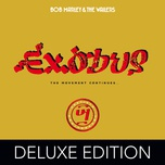 exodus 40 (deluxe edition) - bob marley, the wailers