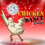 chicken dance (2017 cha cha mix) (single) - ayam sorry