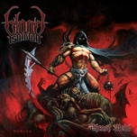thrash metal - blood tsunami