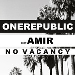 no vacancy (french language version) (single) - onerepublic
