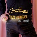 casablanca (single) - thijs boontjes dans- en showorkest