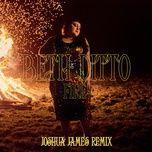 fire (joshua james remix) (single) - beth ditto