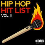 hip hop hit list (vol. 2) - v.a